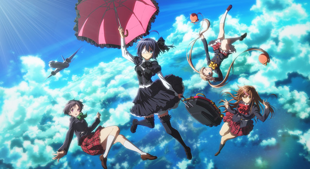 Love, Chunibyo & Other Delusions the Movie