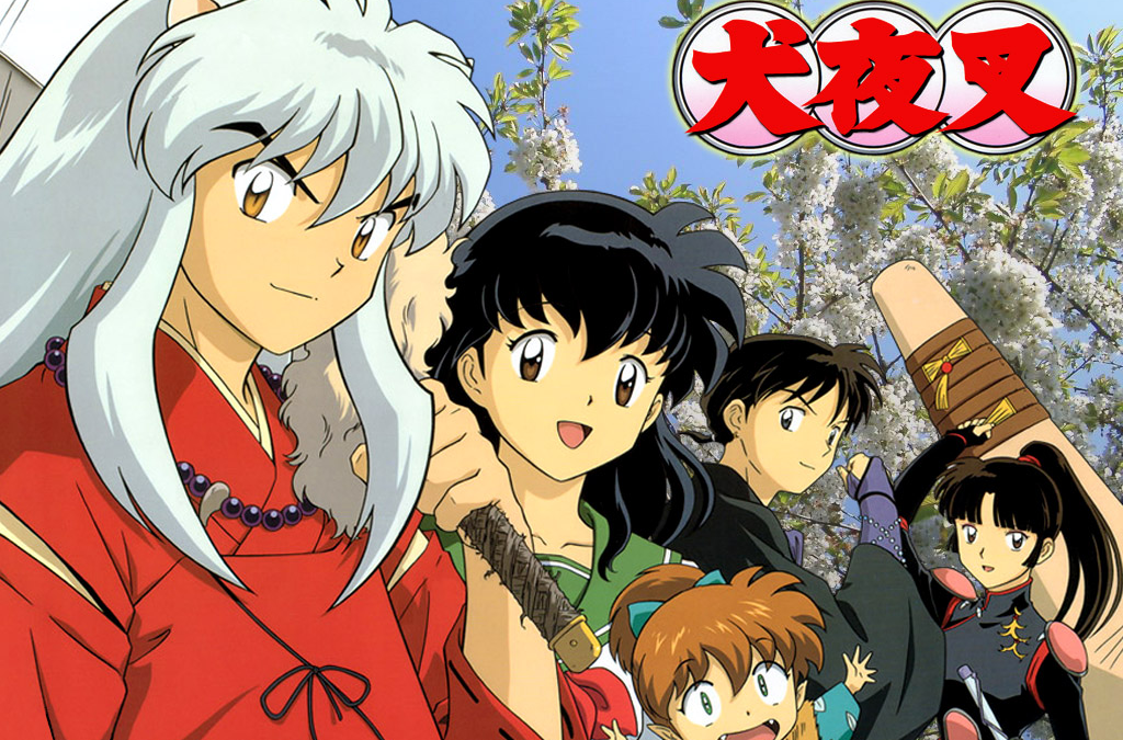 Inuyasha Filler List Guide
