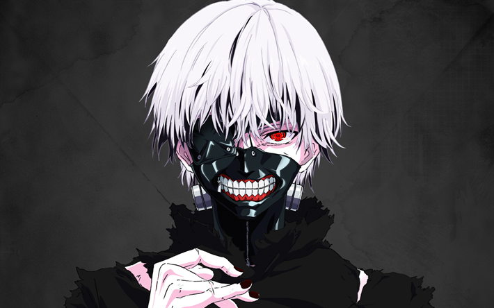 Tokyo Ghoul filler