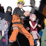 naruto shippuden Fillers