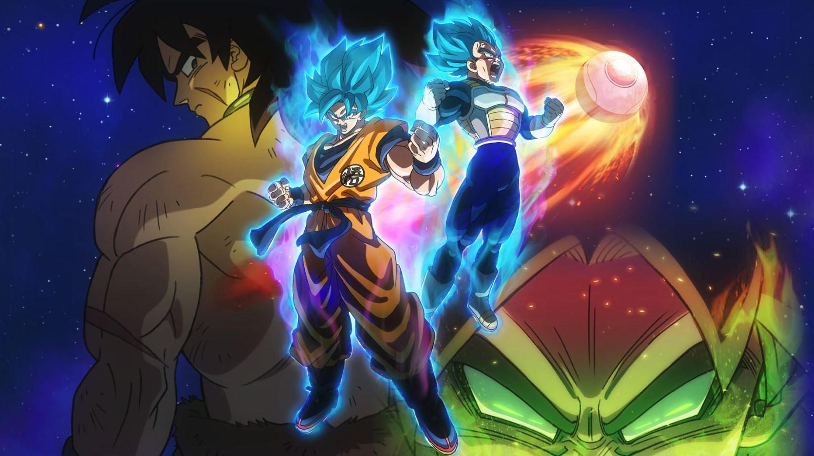 Dragon-Ball-Super-Broly-Movie characters
