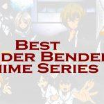 Best Gender Bender Anime List