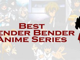 Best Gender Bender Anime Series