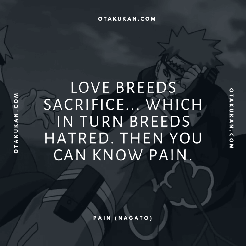Best Pain Quotes