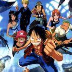 One Piece Movies List