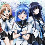 Best Gender Bender Anime Series