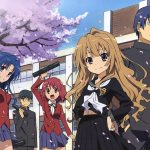Anime Like Toradora