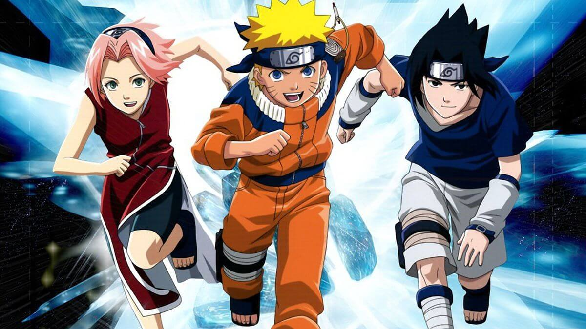 Best Anime Like Naruto