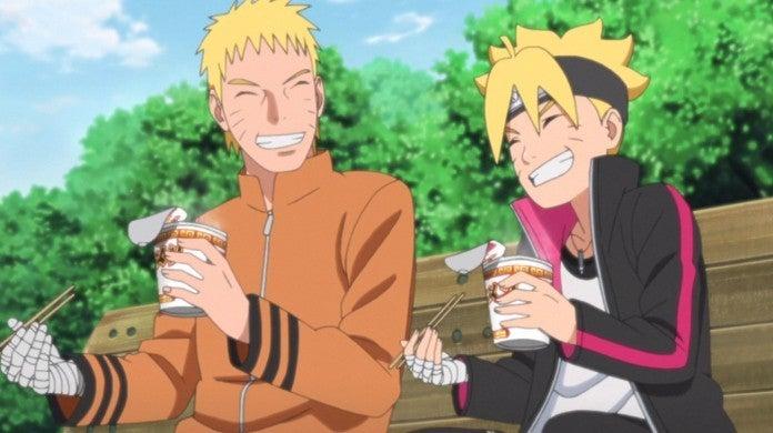 Naruto Next Generations