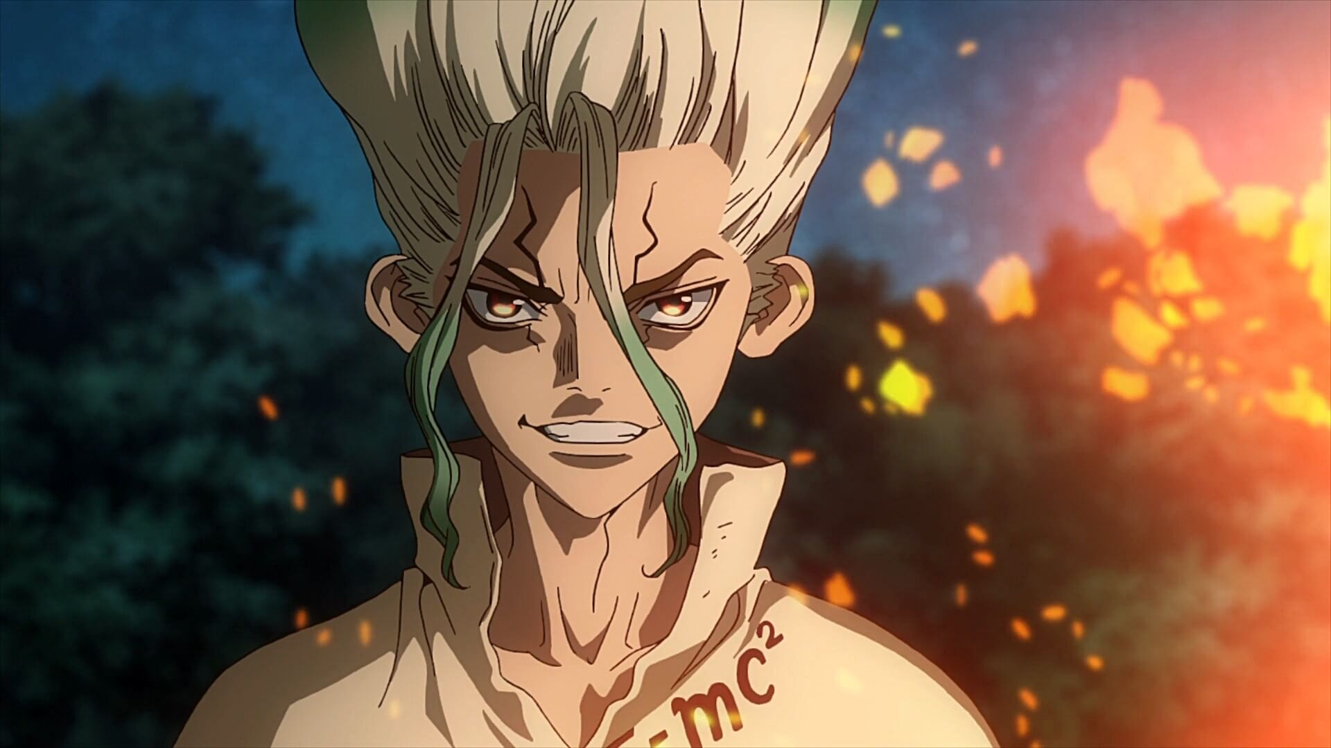 Dr. Stone Episode List