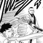 Why Jigen Can't kill Boruto