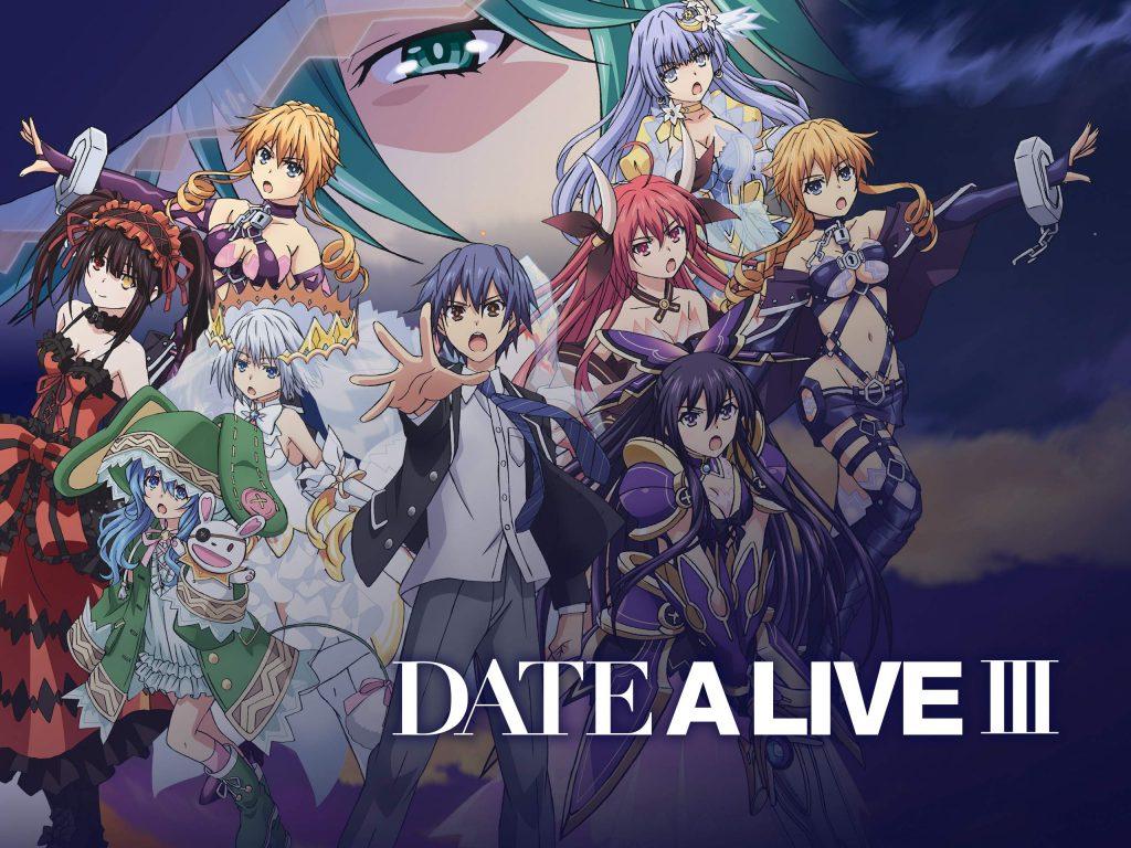 Date A Live III