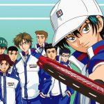 Tennis no Ouji-sama Watch Order