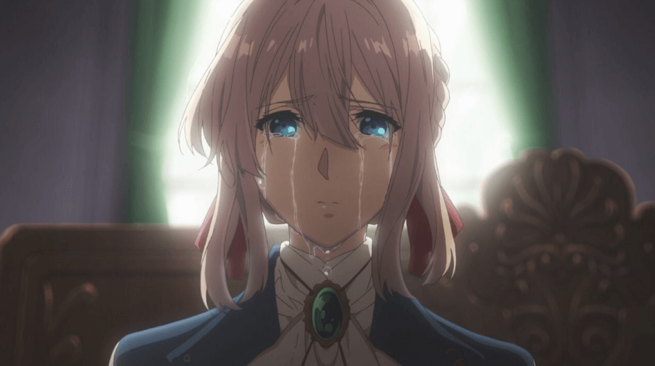 Most Popular Quotes From Violet Evergarden