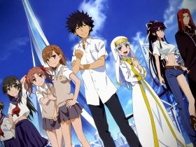 A Certain Magical Index Filler List