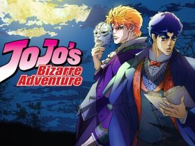 JoJo's Bizarre Adventure (TV) Filler List