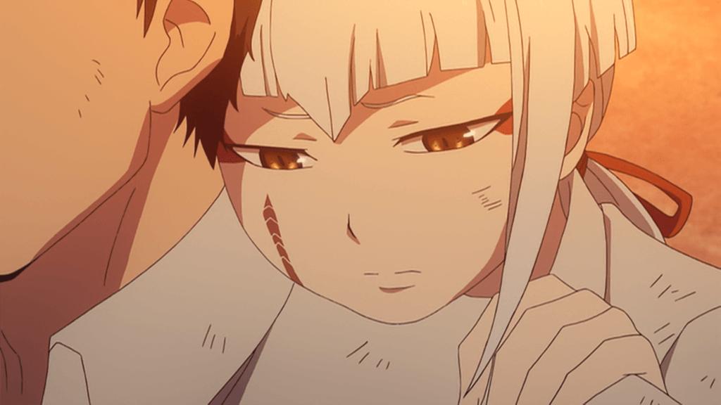 Ao no Exorcist Kyoto Fujouou-hen OVA