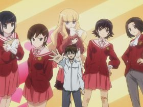 The World God Only Knows Watch Order